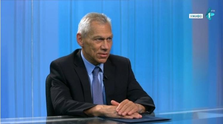 Bocan-Harčenko: Rezolucija 1244 je ono što je važeće