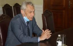 Bocan-Harčenko: Stav Rusije kristalno jasan i dobro poznat