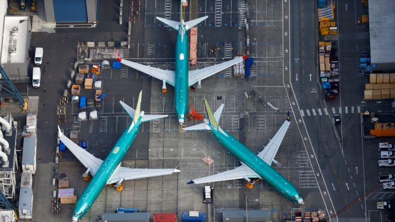 Boeing smanjuje proizvodnju aviona 737
