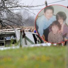 Bogdan kolica u kojima je gurao leš brata prekrio belim čaršavom?! Sigurnosne kamere snimile OVE DETALJE