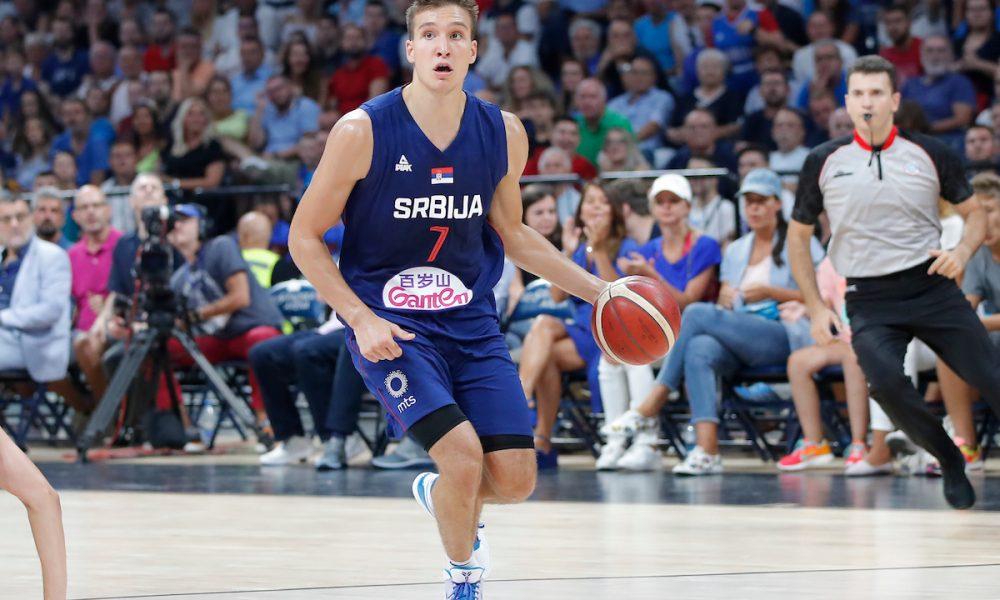 Bogdan u konkurenciji za MVP Mundobasketa
