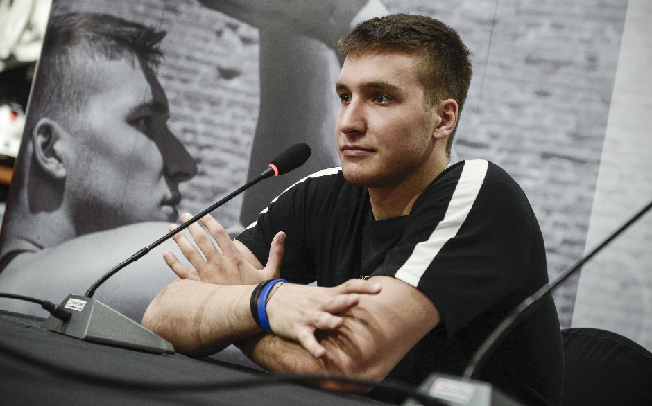 Bogdanović na terenu do kraja nedelje