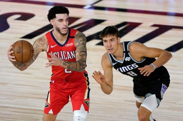 Bogdanović otkrio zašto mu je bilo teško da igra protiv Pelikansa
