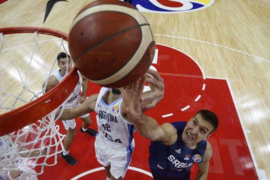 Bogdanović protiv SAD ušao u istoriju naše reprezentacije