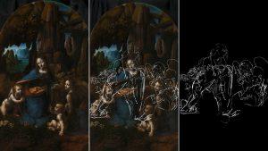 """""""Bogorodica među stenama"""" skriva delo od koga je Leonadro da Vinči odustao"""