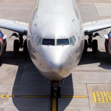 Boing suspenduje proizvodnju modela 737 MAX