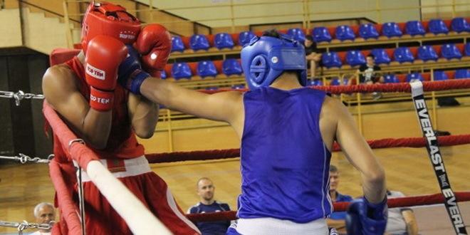 Bokseri Metalca pobedili u Somboru
