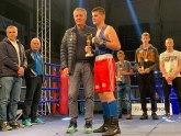 Boksersko prvenstvo Srbije za juniore - fabrika talenata