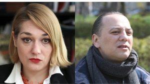 Bokun i Vasić: Antivakseri imaju pravo na svoje mišljenje, ali ne i na svoje činjenice