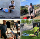 Bolestan izazov povodom Flojdove smrti se širi internetom: Pronađite te morone