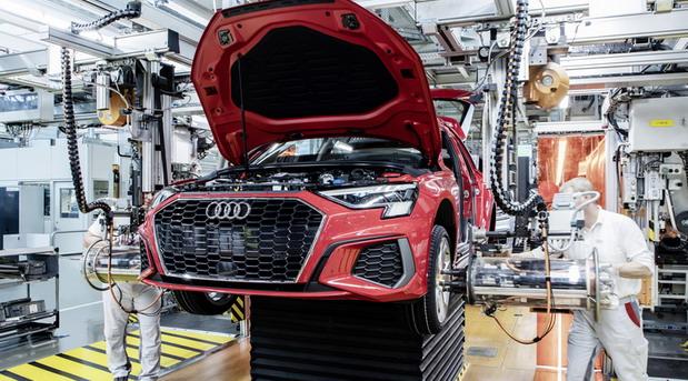 Bolje poslovanje nemačkih proizvođača automobila