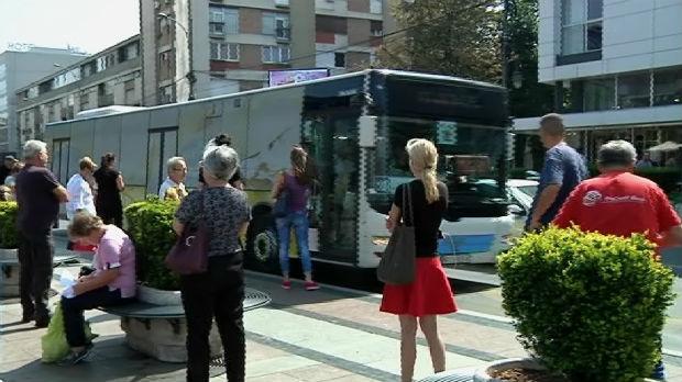 Bolji javni prevoz za Nišlije od februara 2020. godine