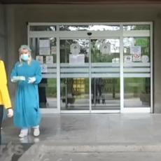 Bolnica Banjica će prva biti isključena iz kovid sistema: Poznato koji pacijenti idu prvi na preglede i kada