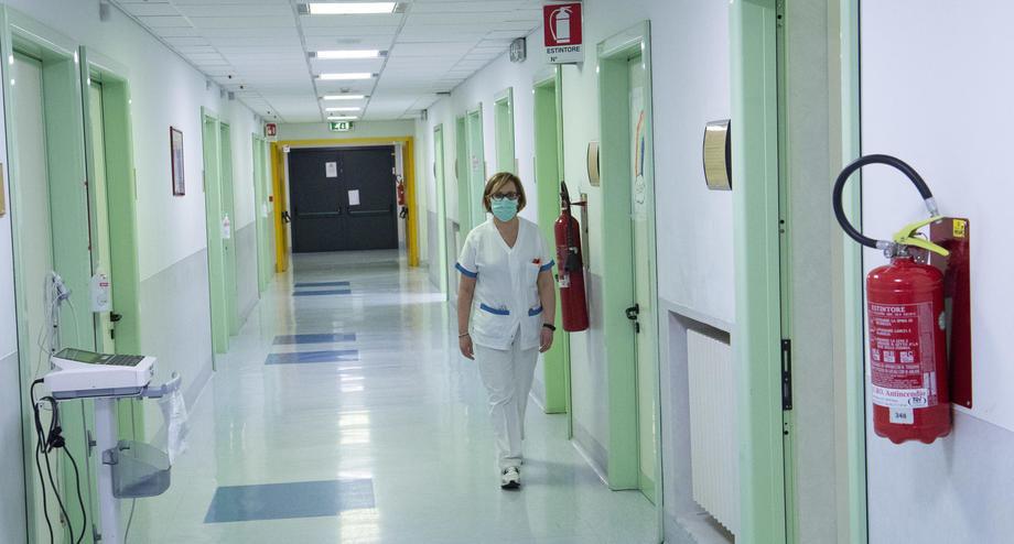 Bolnica Pančevo: Svi pacijenti negativni na koronavirus