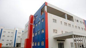 Bolnica u Batajnici nema građevinsku dozvolu