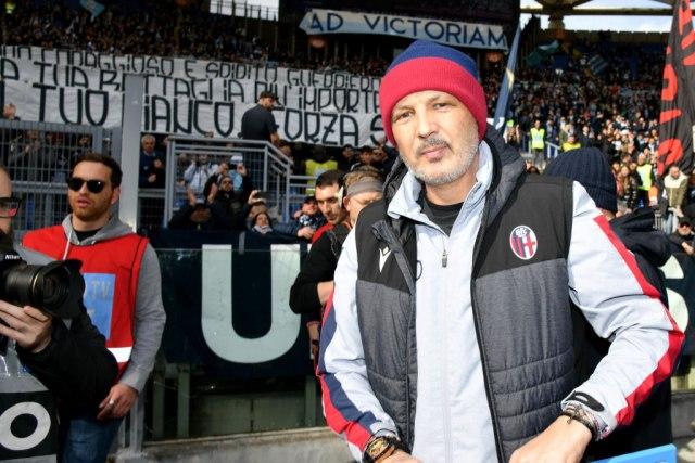 Bolonja: Mihajlović nije zaražen koronavirusom