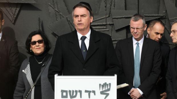 Bolsonaro: Nema sumnje da je nacizam bio levičarski pokret