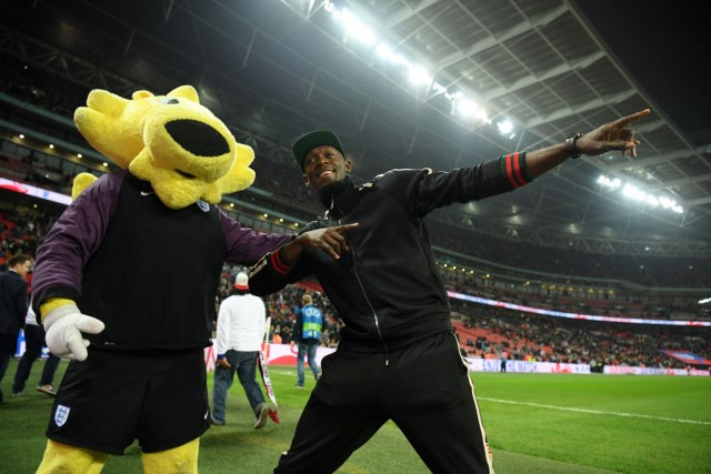 Bolt se oprašta od fudbala: Bilo je lepo dok je trajalo