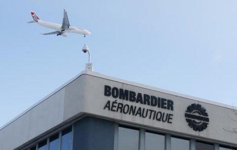 Bombardier najavio rezanje 5.000 radnih mjesta