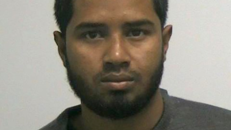 Bombaš na metro stanicu u New Yorku osuđen na doživotnu robiju