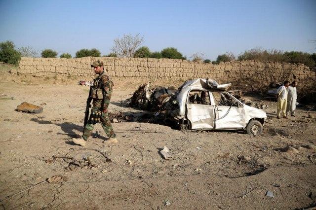 Bombaš samoubica ubio najmanje sedam ljudi u Mogadišu