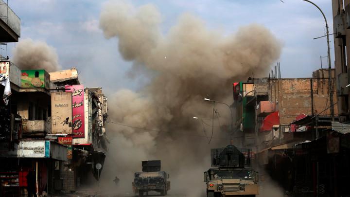 Bombaški napad u Kandaharu