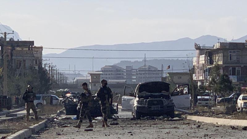 Bombaški napadi u Avganistanu i Indoneziji