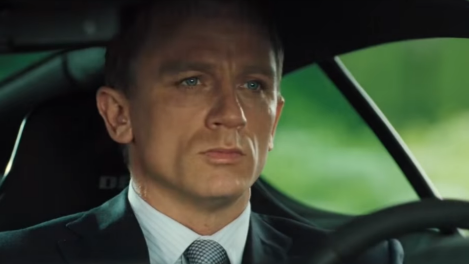 Bond, MRTVI Bond?!