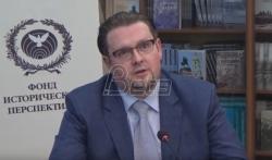 Bondarjev: U izvozu srpskih mina u Ukrajinu učestvovala firma oca srpskog ministra policijeini