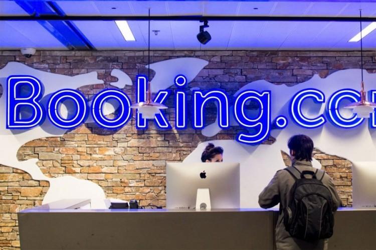 Booking otpušta više od 4.000 ljudi, veliki pad rezervacija