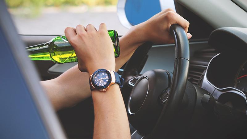 Borani vozili sa 1,73 i 1,23 promila alkohola