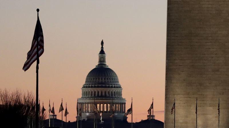Borba Kongresa i Bele kuće - ko ima pravo da proglasi rat?