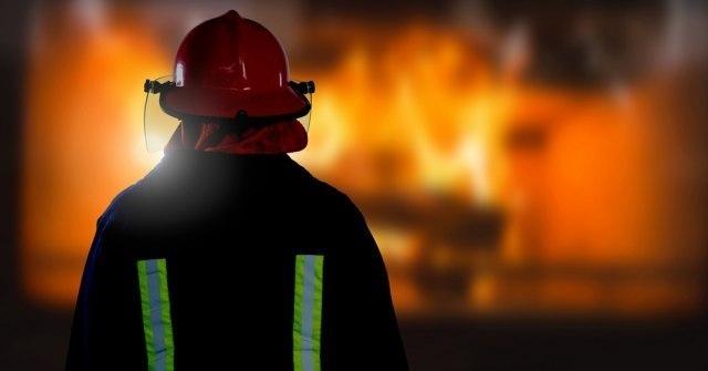 Borba sa požarima u Pčinjskom okrugu