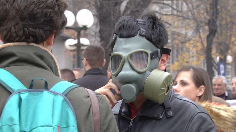 Borba za čist vazduh u Srbiji