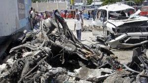 """Borba za kalifat """"Velika Somalija"""""""