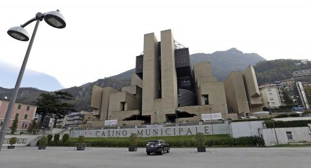 Propala kockarnica, enklava u Švajcarskoj bankrotirala