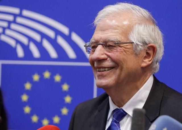 Borel: Španija nije priznala Kosovo, ali to neće uticati na moj rad