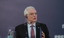 Borel: Sa evropske tačke gledišta nije pametno bojkotovati izbore
