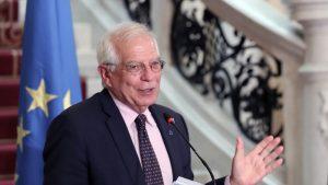 Borel: Sporazum o normalizaciji hitan i presudan za evropski put Kosova i Srbije