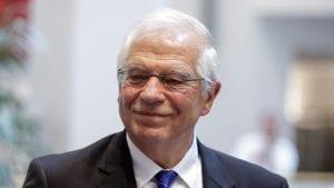 Borel: Učiniti multilateralizam ponovo velikim