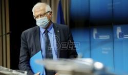 Borel najavio hitnu konferenciju EU, posle najsmrtosnijeg pojedinačnog udara u Gazi