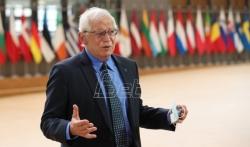 Borel od vodja Zapadnog Balkana sutra u Briselu očekuje objašnjenje o političkim prilikama u ...