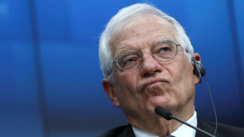 Borelj pokrenuo debatu o izaslaniku za dijalog Kosova i Srbije