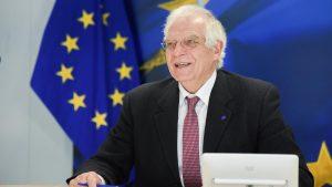 Borelj: EU će temeljno preispitati odnose s Belorusijom