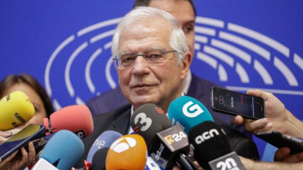 Borelj: Nije etički reći zemljama bivše Jugoslavije da su izgubile EU perspektivu
