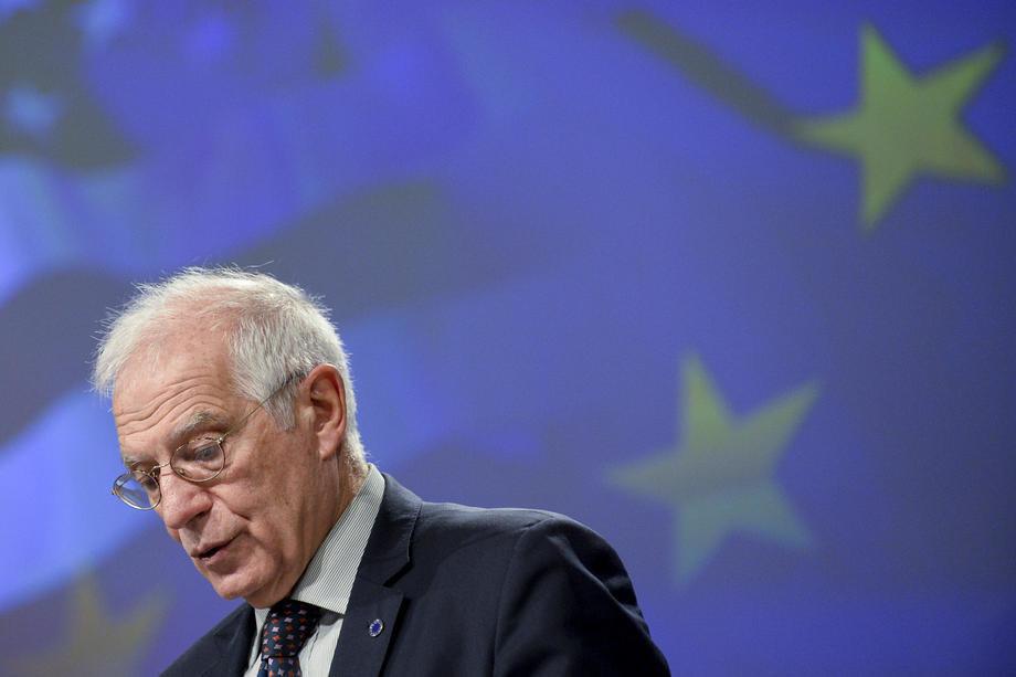 Borelj: Bolja i jača EU perspektiva za Zapadni Balkan