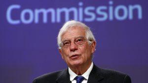 Borelj od vođa Zapadnog Balkana sutra u Briselu očekuje objašnjenje o političkim prilikama u regionu