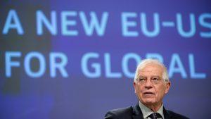 Borelj predstaviio novi pristup EU u odnosima sa Rusijom