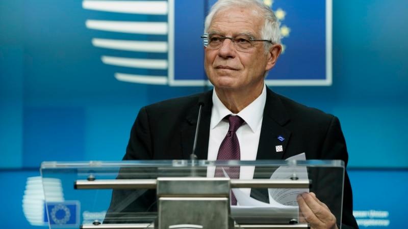 Borell: Tesna saradnja između EU i SAD će pomoći dijalogu
