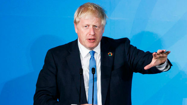 Boris Džonson neće podneti ostavku